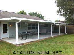 Jans Awnings Aluminum Patio Cover By Www A1aluminum Net A 1 Aluminum