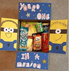 college care package ideas diy projects gift ideas