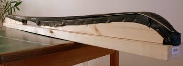 Swix Waxing Table by Build A Home Made Wax Bench For Your Skis