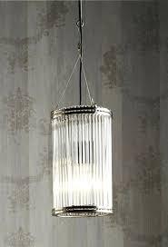 Mercury Glass Pendant Light Small Glass Pendant Light Pendant Lighting Small Mercury Glass