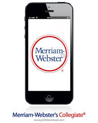 meriam webster dictionary apk merriam webster s collegiate dictionary eleventh edition v3 29