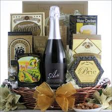 asti champagne bartenura asti spumante kosher sparkling wine champagne gift basket