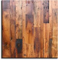 antique oak cabin grade of wide plank flooring