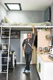 Small Mezzanine Bedroom by Home Design Simple Small Bedroom Bathroom Loft Conversion Ideas