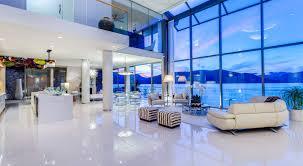 pcs royal blue sofa set imanada microfiber denim sectional design