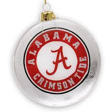 of alabama ornaments
