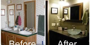 remodel mobile home interior impressive bathroom remodel small home ideas mansion bathrooms