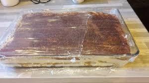 cuisine italienne tiramisu facile recette tiramisu facile et rapide 750g