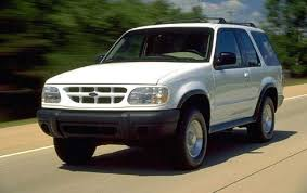 two door ford explorer used 1999 ford explorer for sale pricing features edmunds