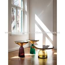 Living Room Side Tables China Glass Living Room Side Table From Foshan Wholesaler Foshan
