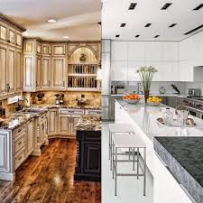 how to paint kitchen cabinets antique look antique white kitchen cabinets you ll in 2021 visualhunt
