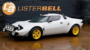 lancia stratos the heroes of racing no 6 the lancia stratos one of history s