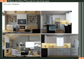 6 exterior and interior for main living 3d model max skp