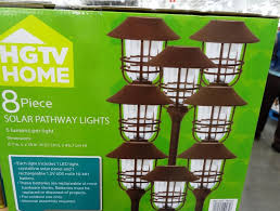 costco led lights outdoor solar pathway lights costco riothorseroyale homes