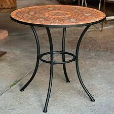 Dunelm Bistro Table Mosaic Bistro Set U2013 Airdreaminteriors Com