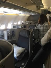 american airlines first class a321t u2014 luxury lift to drag