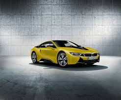 Bmw I8 Lease Specials - new bmw i8 special editions are ice cold autoguide com news