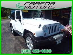 white jeep sahara 2 door 2014 jeep wrangler 4x4 sahara automatic 4wd hard top soft top white
