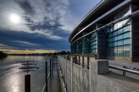 freeport regional water intake structure lionakis