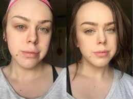 feminizeing hair my natural everyday facial feminizing makeup passable transpassing