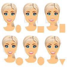 naisten hiusmallit lyhyt hiusmallit eri kasvonmuodoille naisten haku by klingel