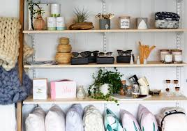 Boutique Home Decor Salt Collection Brings Surfer Chic Global Boutique To Encinitas