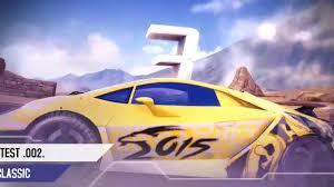 top speed lamborghini egoista lamborghini egoista at its top speed in asphalt 8