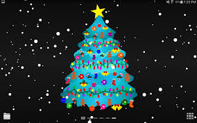 colorful christmas tree android apps on google play