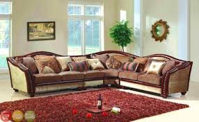 Leather Livingroom Furniture Formal Leather Living Room Furniture