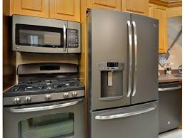 ge kitchen appliance packages modern ge slate appliance package lustwithalaugh design can ge