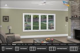 window design center online at empire window company