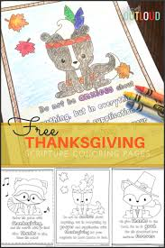 thanksgiving scripture coloring pages