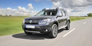 renault duster 2017 black dacia duster review carwow