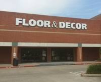 floor and decor tx sugar land tx 77478 store 148 floor decor