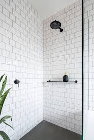 Award Winning Monochromatic Bathroom By Minosa Design by 62 Best Meir Showers Images On Pinterest Matte Black A Project