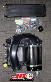 Dodge Challenger Turbo Kit - 2012 2015 dodge ram 1500 3 6l sprintex supercharger intercooled