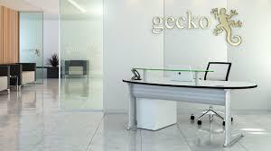Circular Reception Desk by Office Table Small Contemporary Reception Desk Small Hair Salon
