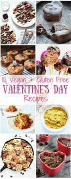 vegan s day 10 vegan gluten free s day recipes vegan chickpea