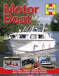 motor boat manual buying using maintaining and repairing motor