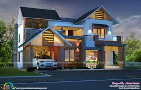 kerala home design blogspot com 2009 july 2016 kerala home design and floor plans