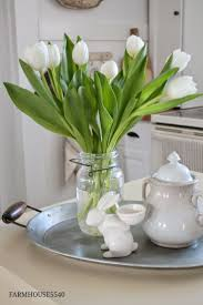 Easter Decorations Country Style by 235 Best Decor Spring 2015 Images On Pinterest Flowers Cottage