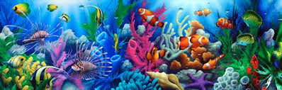 fish wall paper murals free tropical coral reef mural 1920x612 wallpapers fish wall paper murals free tropical coral reef mural 1920x612 699392 fish wall paper