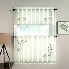 rideaux pour fenetre chambre voilage pour fenetre rideau voilage pour fenetre