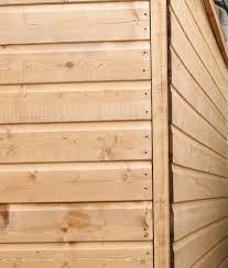 Installing Shiplap Wood Shiplap Siding Diffe Siding Types Styles Profiles Trim