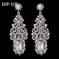 Bridal Earrings Chandelier by Compare Prices On Chandelier Earrings Wedding Online Shopping Buy