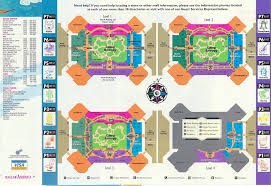 Shopping Mall Floor Plan Pdf The Mallmanac Extant Assets Mall Of America Bloomington Mn