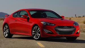 2014 hyundai genesis coupe information and photos zombiedrive