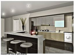 Kitchen Bar Counter Design Bar Counter Designs For Home Simple Home Bar Design Placed Under