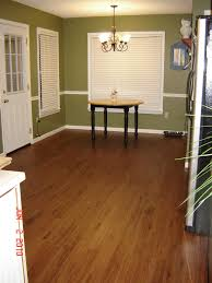 Laminate Flooring Looks Like Wood Creating Balance Peel U0026 Stick U0027hardwood U0027 Floor