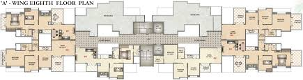house plan fifth avenue floor impressive majestique by landmark
